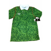 Playera México 1994 Umbro Original