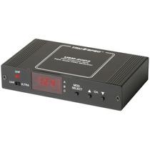 Modulador Agil De Uso Comercial Para 3 Canales Usm-20d3