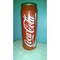 Lata Cilindro 2 Litros Coca Cola