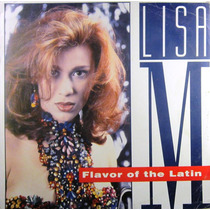 Lisa M - Flavor Of The Latin Lp