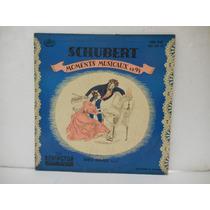 Schubert, Disco Acetato Lp
