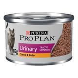 Alimento Pro Plan Urinary Gato Adulto Carne/pollo 85g