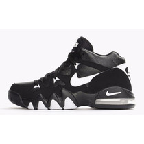 Tenis Nike Air 2 Force Strong Mid Retro Con Caja