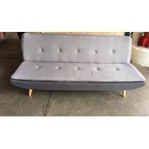 Sofa Cama Importado. Diseño Actual. Nuevo. Barato