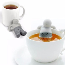 Infusor De Té Y Tisanas Mr. Tea