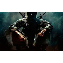 Call Of Duty Black Ops 1 D