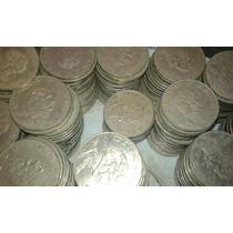 Moneda 5 Pesos Vicente Guerrero 1971-1978 Todos Los Años