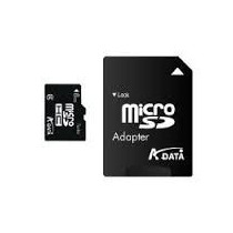 La Mas Barata Memoria Micro Sd 8gb C Adaptador