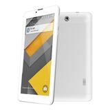 Tablet Stylos Cerea 7  8gb Blanca Con Memoria Ram 1gb