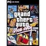 Grand Theft Auto Vice City (edición En Español)
