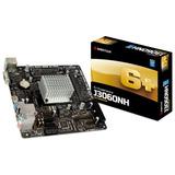 Kit De Actualizacion Intel Celeron Biostar J3060 Mini Itx