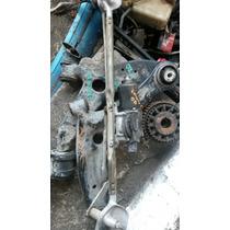 Motor Limpiaprabrisas Pt Crusier