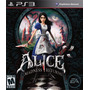 Alice Madness Returns Ultimate Edition Ps3 .: Ordex :.