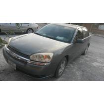 Chevrolet Malibu 2006 (en Partes) 2004 - 2007 Motor 3.5