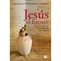 Libro Jesusel Esenio -masoneria Liturgia-religion-masones
