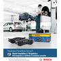Balatas Traseras Para Frenos De Disco Bosch Peugeot 207 2013
