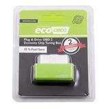 Chip De Ahorro Gasolina 15% Eco Obd2 Reprogramador-promoción