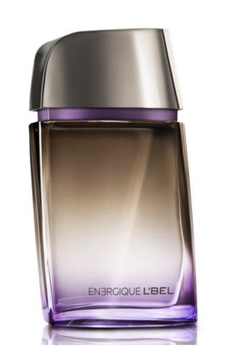 Perfume Energique De L'bel. Envío Gratis