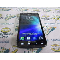 Samsung Galaxy S2 I727 Skyrocket Libre 16gb