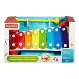 Fisher-price, Xilófono Clásico, Juguete Para Bebés