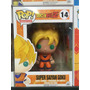 Pop Dragonball Z Super Saiyan Goku