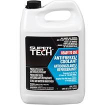 Súper Tech 50/50 Anticongelante / Refrigerante Pre-mix
