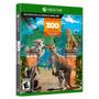 Xbox One Zoo Tycoon: Ultimate Animal 4k Nuevo Y Sellado