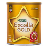 Leche En Polvo Excella Gold Dha + Probióticos 800 G Nestlé