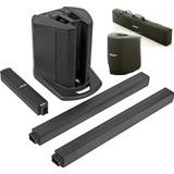 Sistema De Audio L1 Compact Bose Super Promocion C/fundas !!
