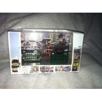 80 M Bus Model Shop Tranvias