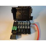 Caja De Fusibles Bateria Vw Jetta A4 Beetle 1j0937550 Cl