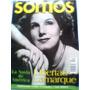 Revista Somos Libertad La Marque Artistas Num. 190