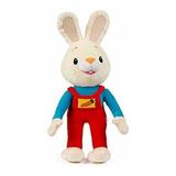 El Conejo Del Bebé Del Año Primera Tv: Harry El Conejito Sua