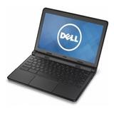 Laptop Dell Chromebook 3120 Intel Celeron 2.1ghz Grado A/b