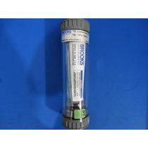 Medidor De Flujo Brooks Instrument 1303al15ba21a