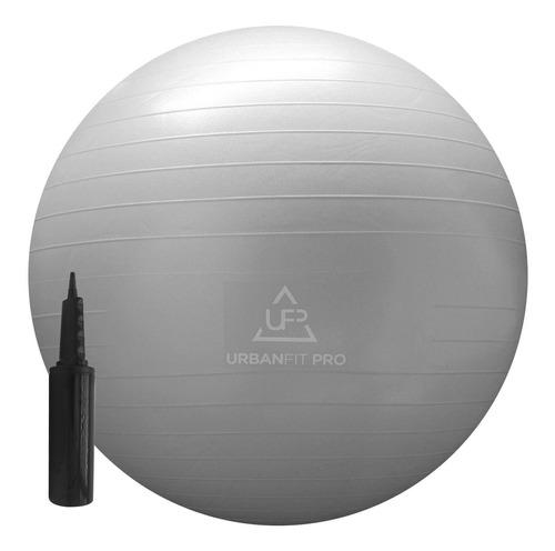Pelota De Yoga 75 Cm Soporta 450 Kg Crossfit