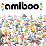 Tarjeta Ntag215 Amiibo - Grabada Zelda Mario Smash Splatoon