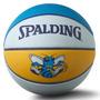 Balón De Básquetbol Marca Spalding Op4
