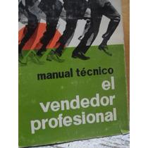 Manual Técnico El Vendedor Profesional