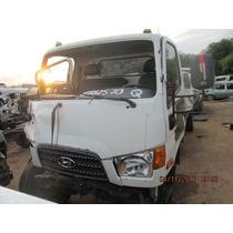 Hyundai Hd65 2013 Venta De Refacciones