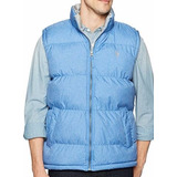 Chalecos Us Polo Assn - Puffer New -  Varios Colores