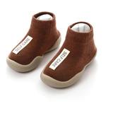 Zapatos Para Bebé, Primeros Pasos, Suela De Goma Antidesliza