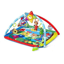 Gimnasio Musical Baby Einstein Caterpillar And Friends