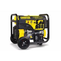 Generador / Planta De Luz Champion 10000 W / 11500 W