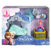 Mini Castillo Anna Frozen