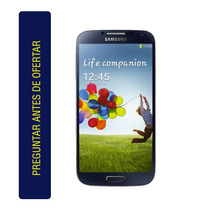 Samsung Galaxy S4 Cam 13mp Android Whatsapp Redes Sociales
