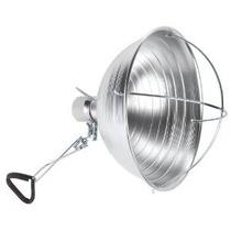 Bayco Sl-302b3 10-1 / 2 Pulgadas Criadora Clamp Luz Con Porc