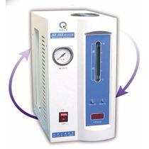 Generador De Hidrógeno Hgh 500ml , Combustión, Cromatografía