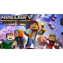 Minecraft Story Mode Episd1 Ps3 Digital Entrega El Mismo Dia