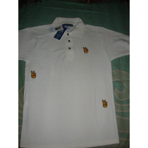 Camisas Tipo Polo,marca Gutulo,mexicana. Linea Two Label